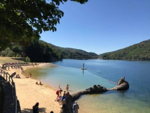 Photo Elu(s) de la commune Plage du Lac – Villefort