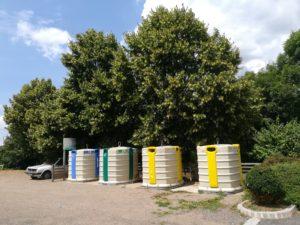 Photo Elu(s) de la commune Tri sélectif