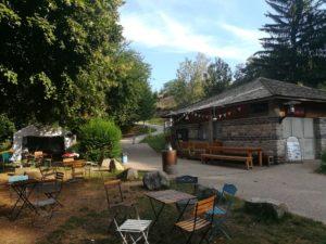 Photo Elu(s) de la commune Guinguette du bout du lac