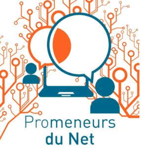 Photo Elu(s) de la commune Promeneur Du Net (PDN)