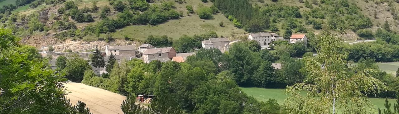 Saint-Hélène Communauté de Communes Mont-Lozère