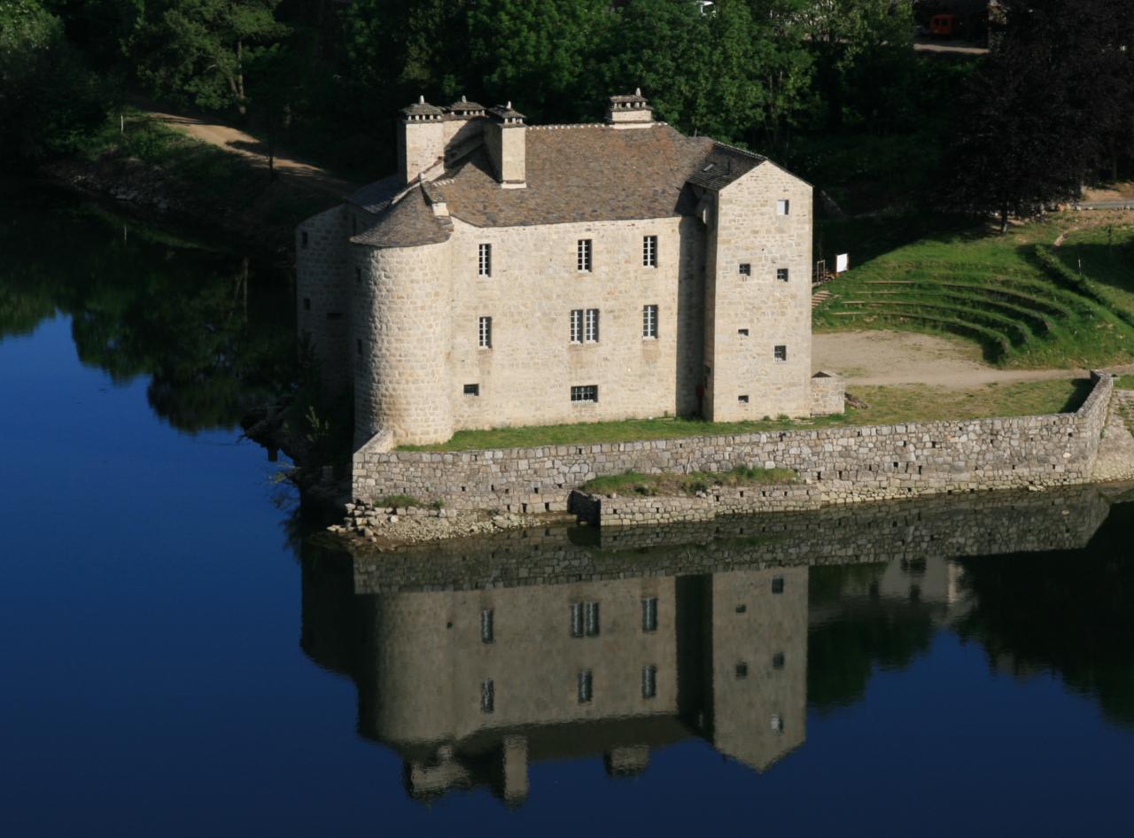 Château de Castanet