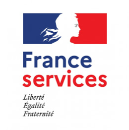 Photo Elu(s) de la commune France services vous facilite la vie administrative