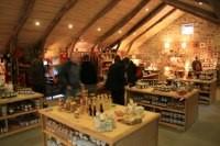 Local Artisanal – Comptoir de la Régordane