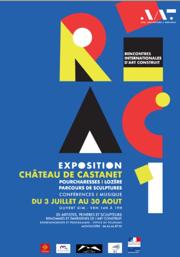 Château de Castanet – Saison 2019