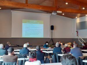 Photo Elu(s) de la commune 4 décembre 2020