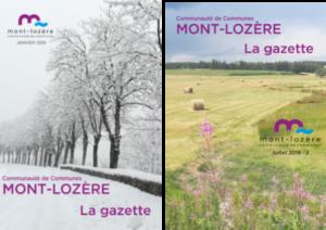 Photo Elu(s) de la commune 2019 – LA GAZETTE !