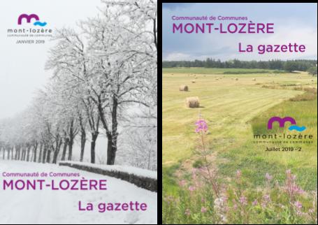 2019 – LA GAZETTE !