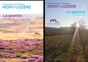 Photo Elu(s) de la commune 2020 – La Gazette !