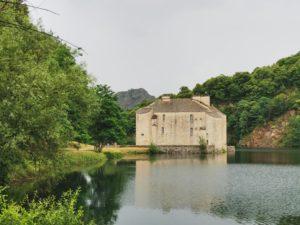 Château de Castanet 2021
